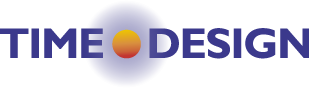 Stichting Time Design Logo